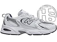 Мужские кроссовки New Balance 530 White MR530SG