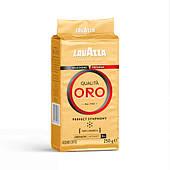 Кофе молотый Qualità Oro - Perfect Symphony  250 г. Италия