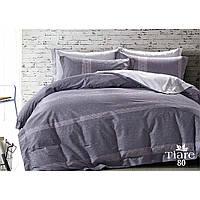 Комплект постельного белья Евро Сатин Люкс 80 Tiare™