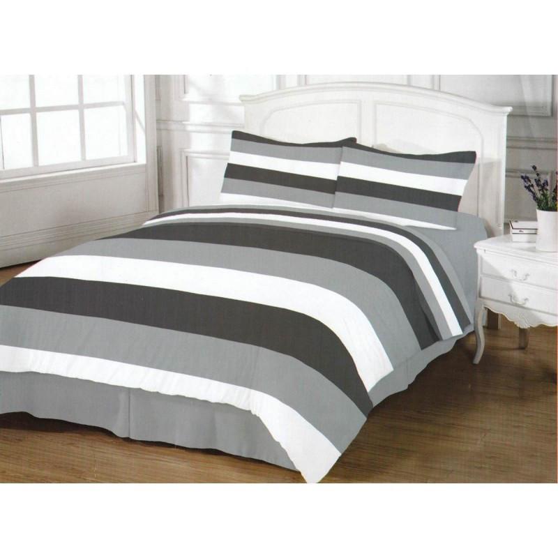 Комплект постільної білизни Slope SoundSleep бязь двоспальний