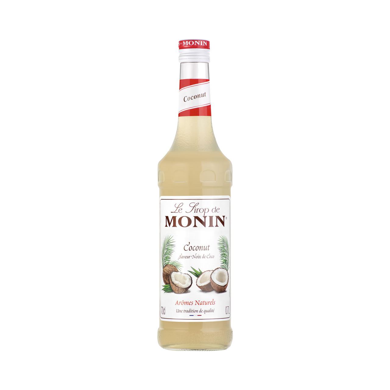 Сироп Monin Кокос (Coconut) 0,7 л