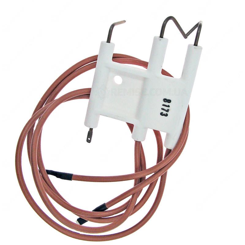 Электроды розжига и ионизации Vaillant turboTEC atmoTEC 0020039057