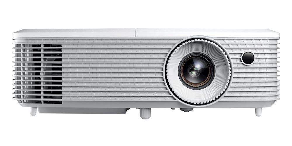 Мультимедійний проектор Optoma EH400 (95.78E01GC0E)