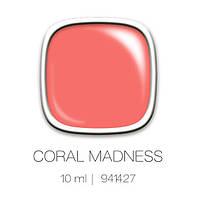 REFORMA Gel Polish Main Collection Гель-лак Основная коллекция 10 мл coral madness