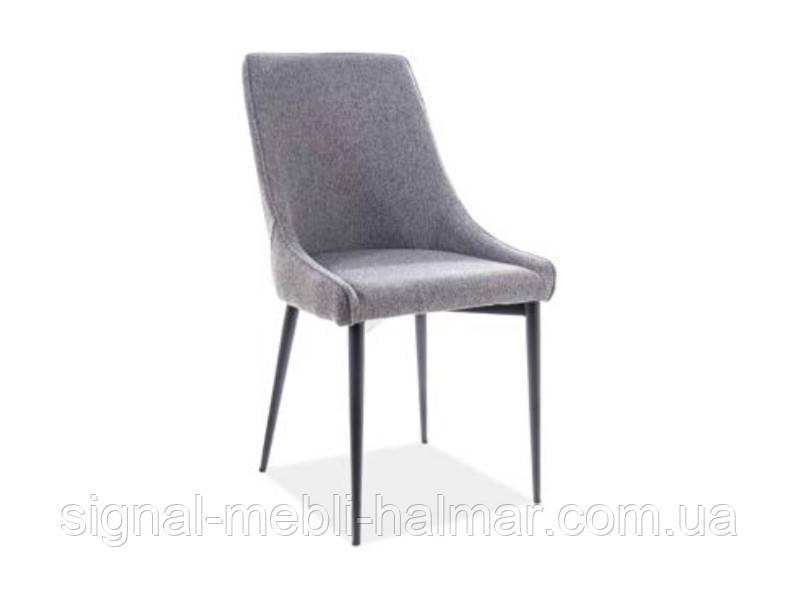 Кресло ANIKA серый (Signal)