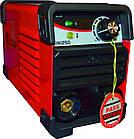 Сварочный аппарат инверторный Edon Mini 250, фото 2