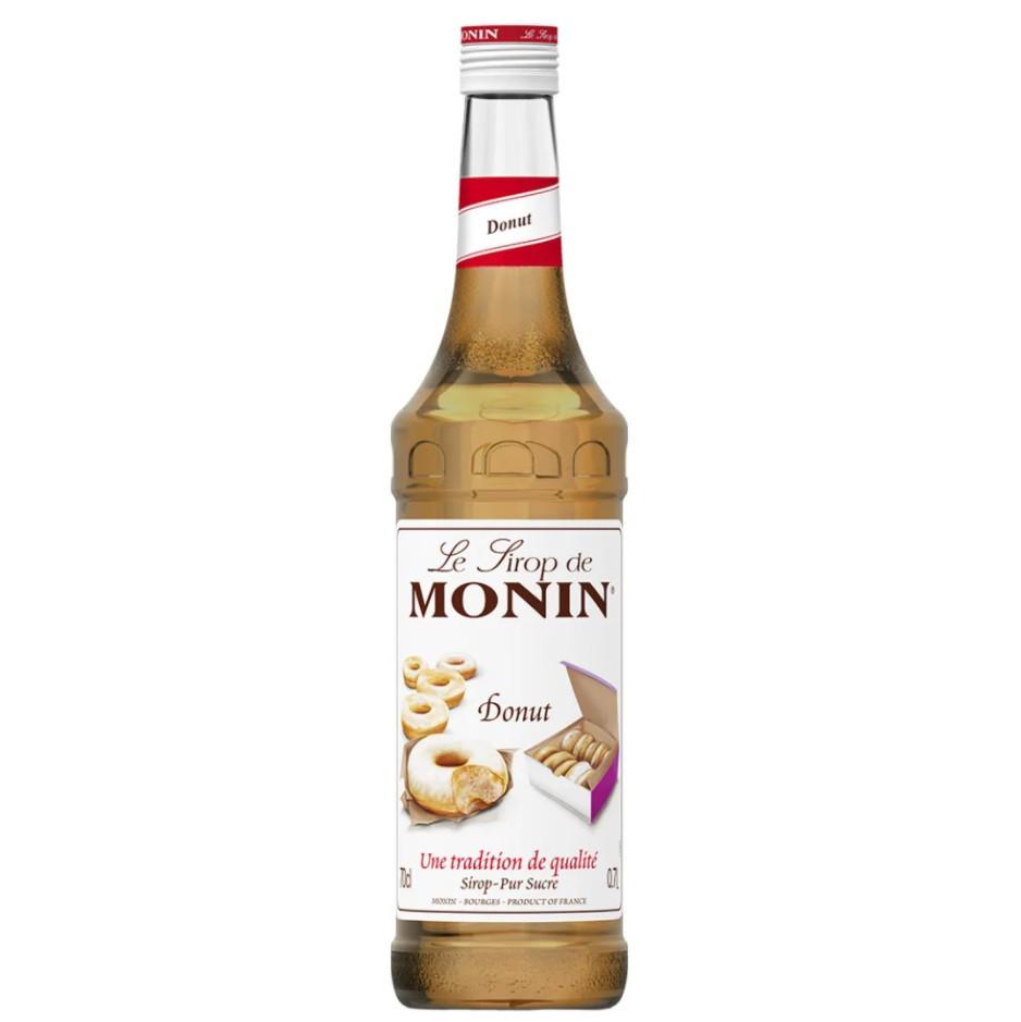 Сироп Monin Вкус донатса (пончик) 0,7 л