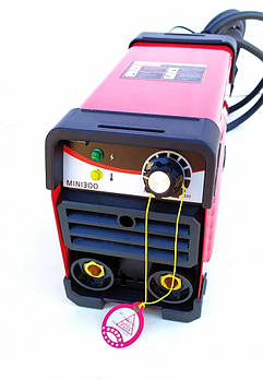 Сварочный аппарат инверторный Edon Mini 300