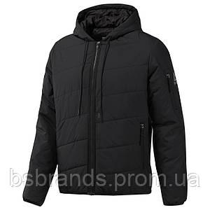 Мужская утепленная рибок куртка Outerwear EB6867 (2020/2)