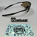 Спортивные очки Robesbon X100, фото 4