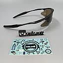 Спортивні окуляри Robesbon X100, фото 6