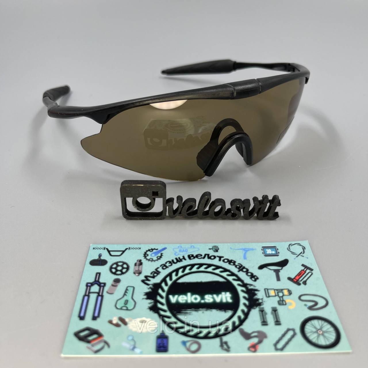 Спортивні окуляри Robesbon X100