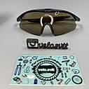 Спортивные очки Robesbon X100, фото 3