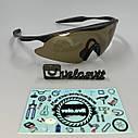 Спортивные очки Robesbon X100, фото 8