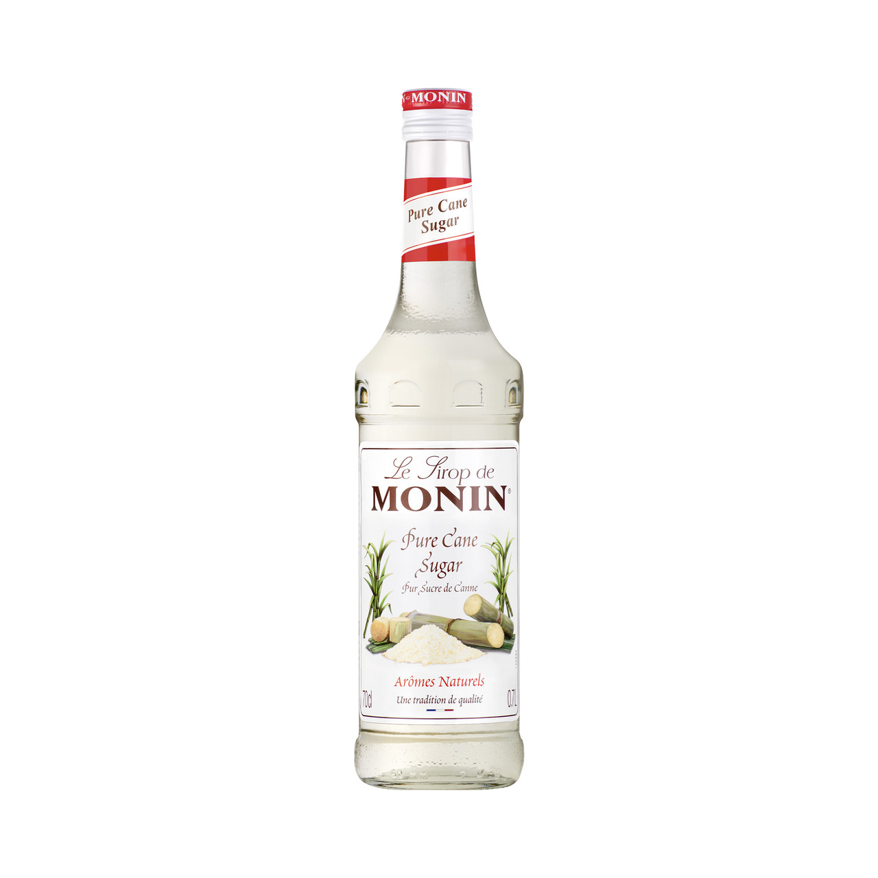 Сироп Monin Тростниковый сахар 0,7 л