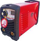 Сварочный аппарат инверторный Edon Mini 250S, фото 2