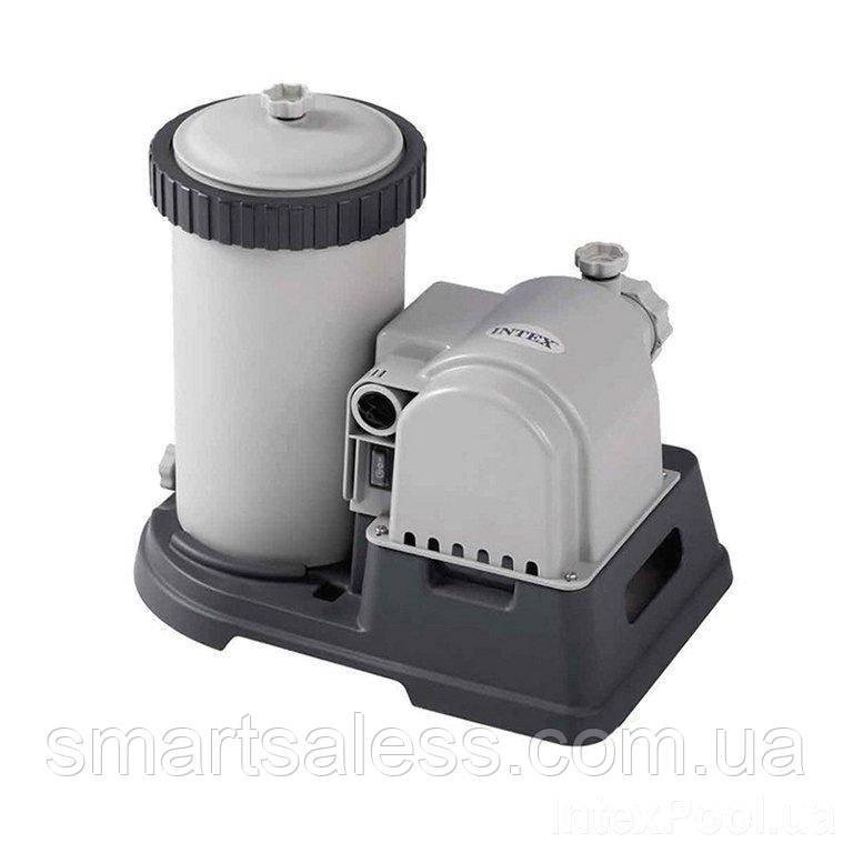 Картріджний моторний блок Intex, 5 678 л/год, тип А