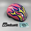 Защитный детский-подростковый шлем, фото 8