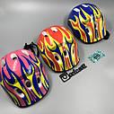 Защитный детский-подростковый шлем, фото 2