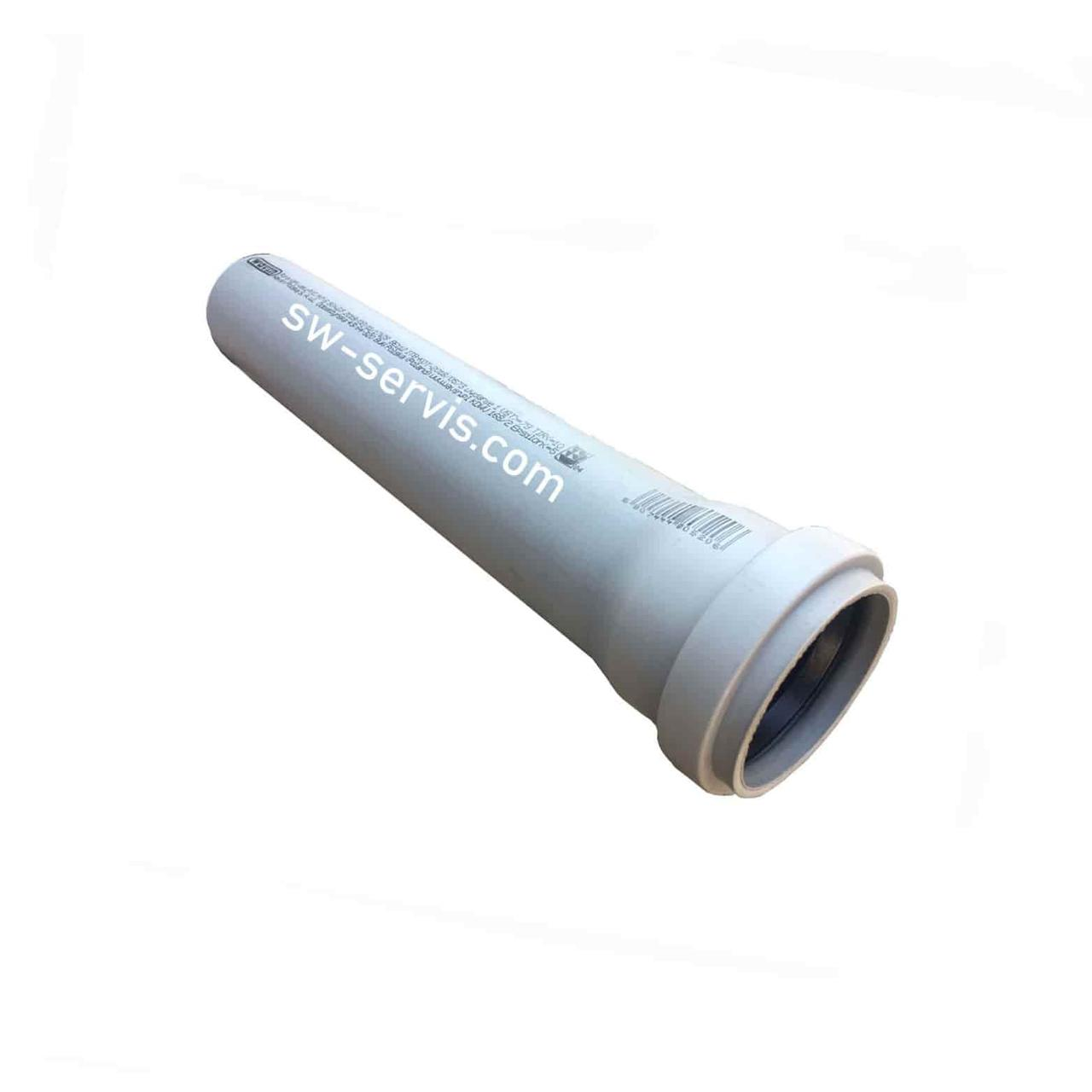 Труба канализационная wavin 50х1 метр