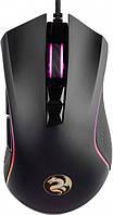 Мышка 2E Gaming MG340 RGB USB Black
