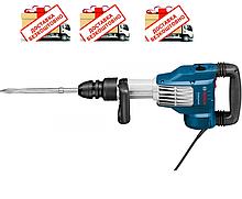 Відбійний молоток Bosch Professional Heavy Duty GSH 11 VC