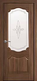Двері Новий Стиль Року з малюнком Р1