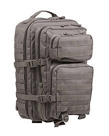 Рюкзак Mil-Tec штурмовой Assault (Urban Grey, 36 л.)