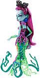 Кукла Monster High Поси Риф - Great Scarrier Reef Down Under Ghouls Posea Reef, фото 2