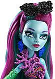 Кукла Monster High Поси Риф - Great Scarrier Reef Down Under Ghouls Posea Reef, фото 3