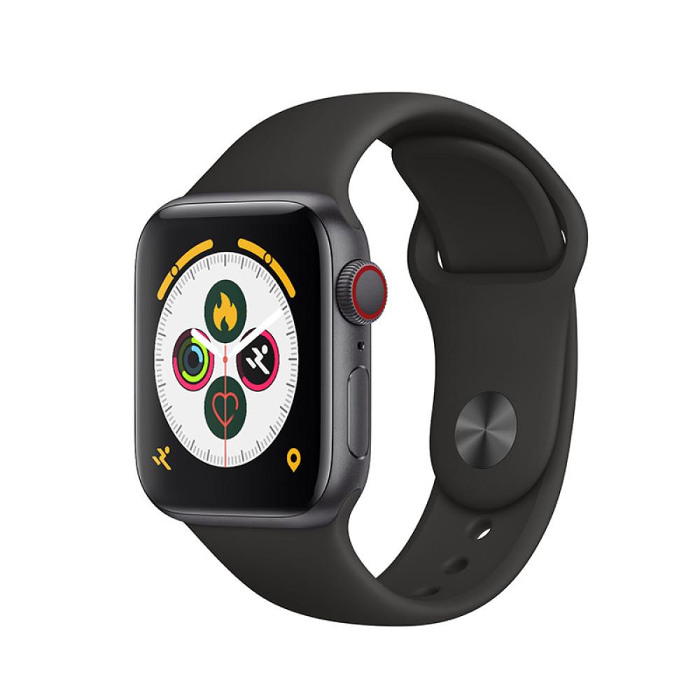 Умные смарт-часы Smart Watch PRO X7 (пульс, тонометр, уровень кислорода) черные