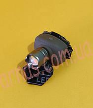 Налобний ліхтар Bailong BL-6601