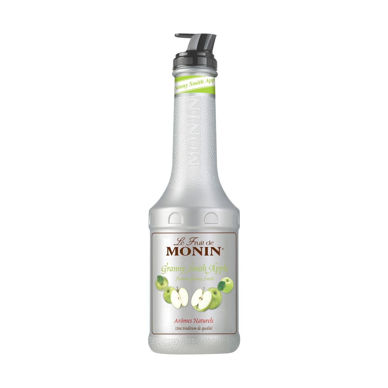 Пюре Monin Яблоко 1 л