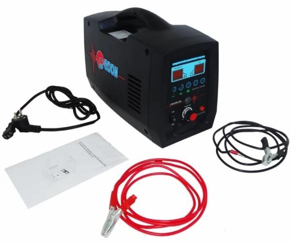 Імпульсний зарядний пристрій Edon START 225