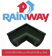 RAINWAY 90/75 мм Кут внутрішній 90 градусів