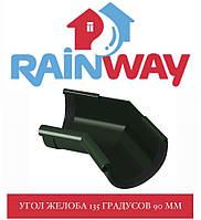 RAINWAY 90/75 мм Кут зовнішній 135 градусів