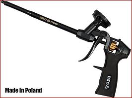Пистолет для монтажной пены Yato YT-67433