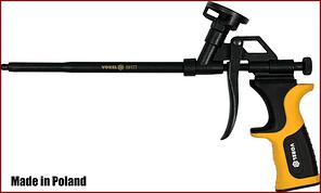 Пистолет для монтажной пены VOREL 09177
