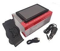"""Автомобільний мультимедійний GPS - Навігатор- 7"""" EL-705 (Android) 512/8"""