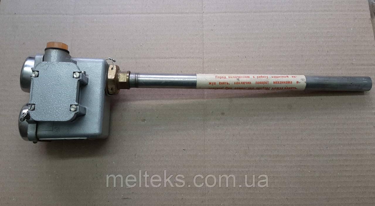 Терморегулятор РТДЭ-В-211, РТДЭ-630 (некоторые модификации)