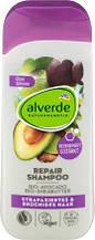 Органический шампунь Alverde  NATURKOSMETIK  Repair  Bio-Avocado, Bio-Sheabutter 200мл