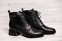 Ботинки женские 2152 MOLKA Р. 36.37.39.40.