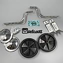 """Бічні сталеві колеса для велосипедів 12""""-20"""", фото 3"""