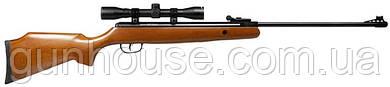 Пневматическая винтовка Crosman Optimus (4x32) CenterPoint (CO1K77X)