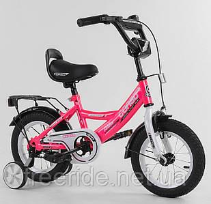 "Дитячий велосипед CORSO CL-12"" D"