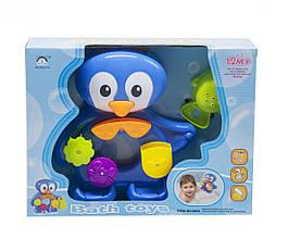 Игрушка-фонтанчик для ванной Пингвин