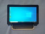 Докстанція Dell K10A (2 покління) з зарядним пристроєм, для планшета Dell Venue 11 та Latitude 5175 5179 7350, фото 7