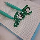 Кулькова ручка Кактус, фото 3