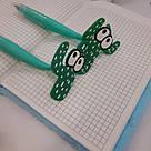 Кулькова ручка Кактус, фото 2