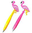 Кулькова ручка Фламінго, фото 3